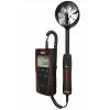 [Digitálny anemometer KIMO LV117 - vrtuľová sonda 70 mm]