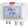[Prevodník tlaku KIMO CP212 (-1000 do +1000 Pa)]