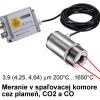 [Pyrometer Optris CTlaser MT/F2/F6]