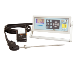 Analyzátor merania kvality vzduchu SI-AQ Expert