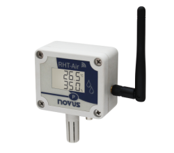 Bezdrôtový prevodník NOVUS RHT AIR