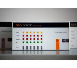 Centrálna jednotka Gas Sense GA-220-1-6