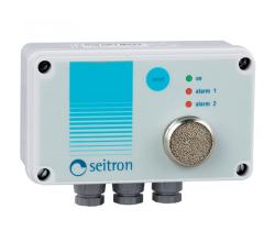 Detekčný systém do kotolne Seitron RGI-1