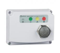 Detektor oxidu uhoľnatého Seitron RGI-CO