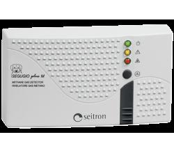 Detektor úniku plynu CH4 - SEGUGIO Plus
