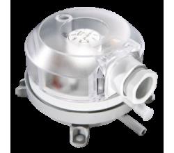 Diferenčný tlakový spínač DDW 50-500 Pa