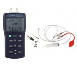 Digitálny manometer PRESSOTEST 200 - sada na skúšku tesnosti