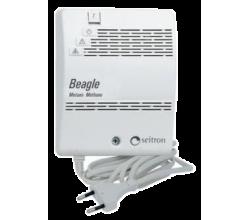 Domový detektor - BEAGLE CH4 - Plus - s káblom