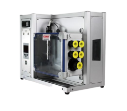 Kalibračné zariadenie pre relatívnu vlhkosť KIMO GH500