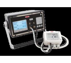 Kalibračné zariadenie pre tlak KIMO GP500