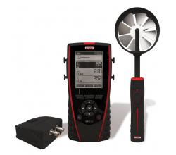 Multifunkčný mikromanometer KIMO MP210