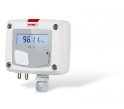 Prevodník barometrického tlaku CP116