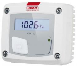 Prevodník oxidu uhoľnatého KIMO CO110