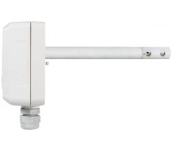 Prevodník rýchlosti CTV110 so sondou do potrubia