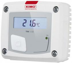 Prevodník teploty KIMO TM110-A