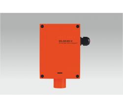Prevodník výbušných plynov do ATEX - Gas Sense GS220-V