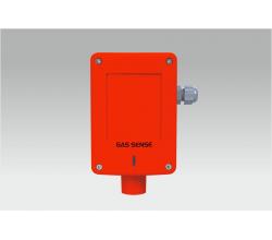 Prevodník výbušných plynov Gas Sense GS-300-V
