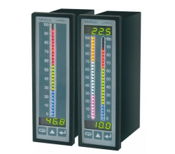 Programovateľné panelové indikátory NA5PLus - NA6PLus