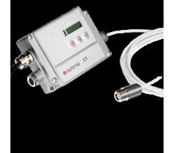 Pyrometer Optris CT FAST - s rýchlou odozvou