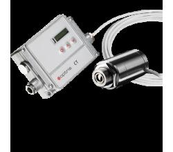 Pyrometer Optris CT HOT - pre vysoké okolité teploty