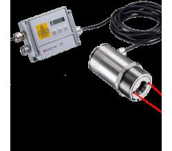 Pyrometer Optris CTlaser