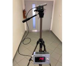 Pyrometer T-SENZOR2020 – meranie telesnej teploty na vstupe do objektov