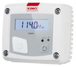 Detektor oxidu uhoľnatého - KIMO COstat