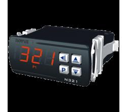 Regulátor teploty typu termostat - LIM321