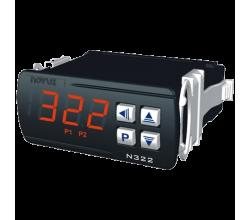 Regulátor teploty typu termostat - LIM322