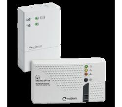 SET bezdrôtový detektor SEGUGIO a RECIEVER