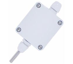 Snímač teploty pre klimatizačné a ventilačné systémy TOPZ-850, TONZ-850
