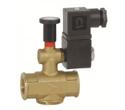"Solenoidný plynový ventil EVGPAFM - DN25(G1"")"