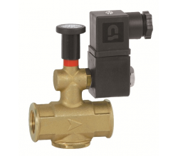 "Solenoidný plynový ventil EVGPAFM - DN15(G1/2"")"