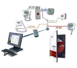 Systém na zber a spracovanie údajov AKIVISION