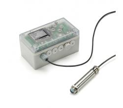 Telemetrický systém merania teploty PyroNetGSM