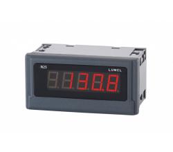 Univerzálny panelový indikátor N25