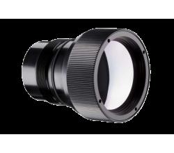 Vymeniteľné objektívy pre kamery