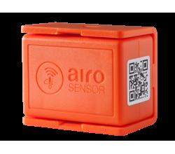 Záznamník teploty a vlhkosti (datalogger) AiroSensor TRH