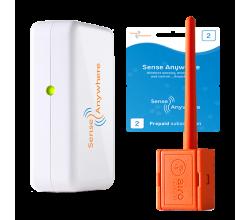 Zvýhodnená sada AiroSensor T ER + Access Point + 2 kredity